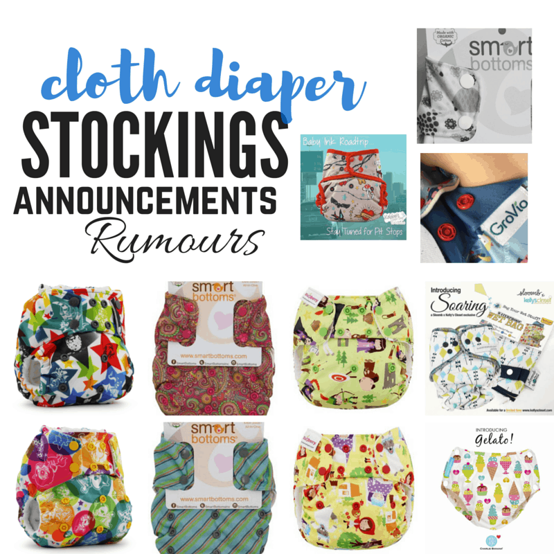 june 25 cloth diaper releases
