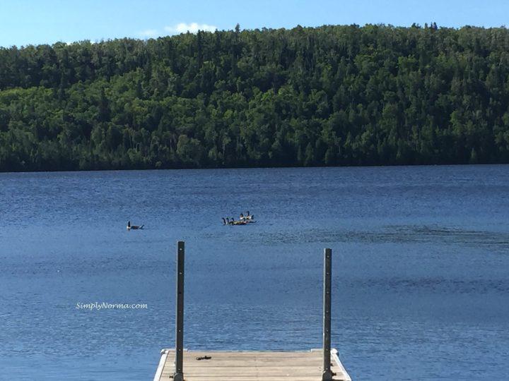 Lax Lake, Minnesota