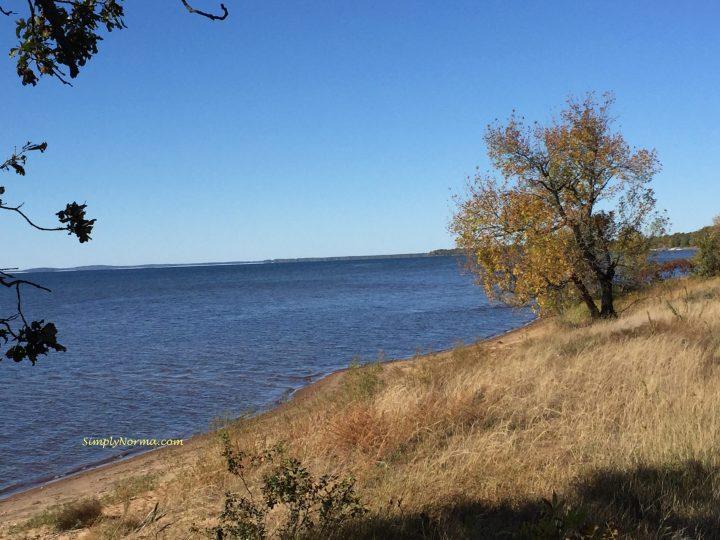 Lake Mille Lacs, Minnesota