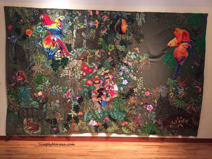 Artwork, Albuquerque Museum of Art & History