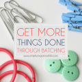 The-Art-Of-Batching-Get-More-Things-Done-End-Simply-Organize-Life