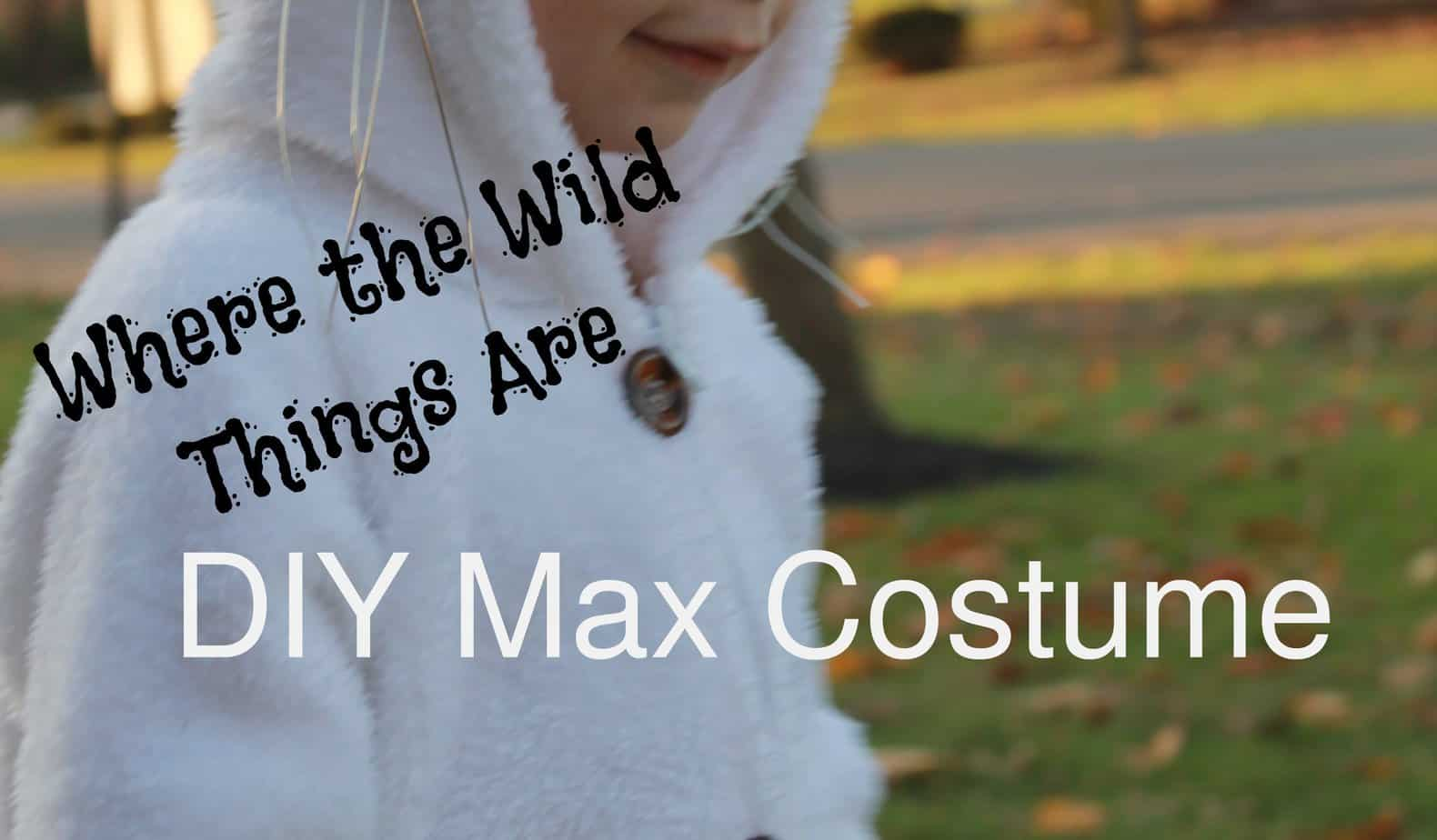 Fullsize Of Where The Wild Things Are Costume