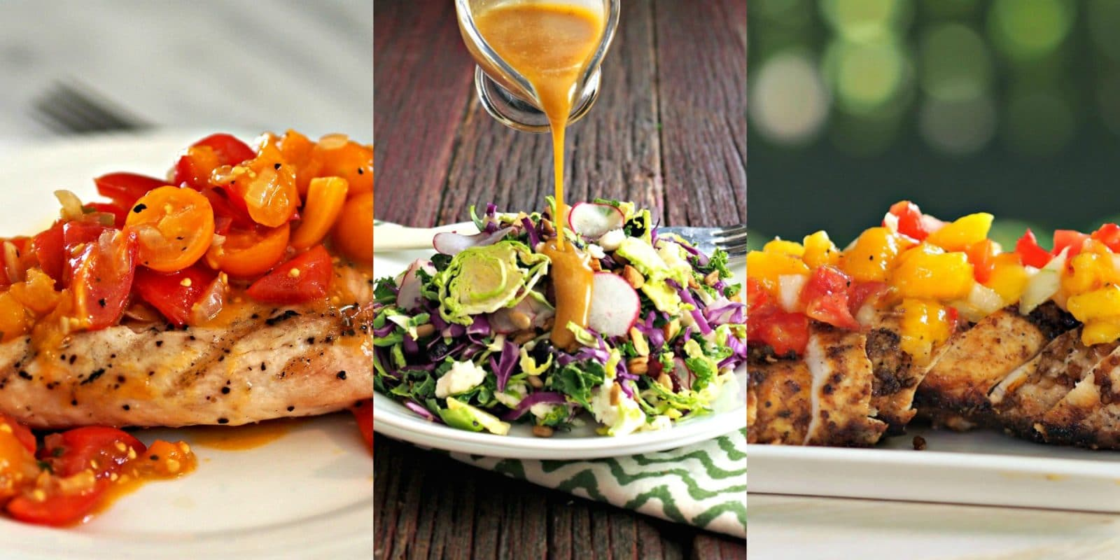 The Best Juicy Grilled Boneless Skinless Chicken Breasts Recipes ...