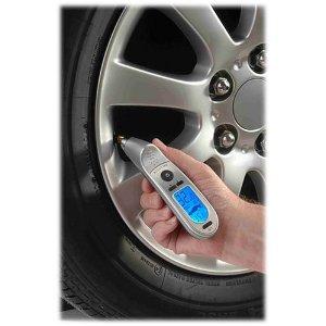 Accutire Programmable Digital Tire Gauge Review