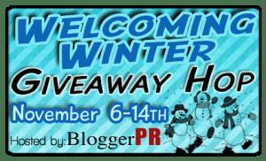 Welcoming Winter Giveaway Hop