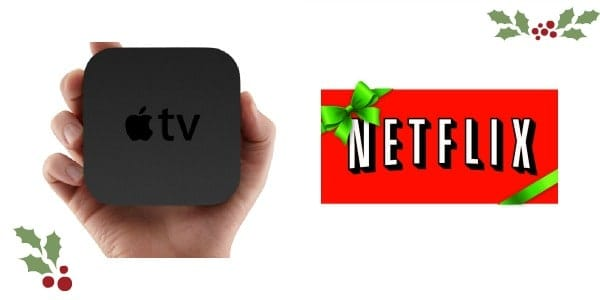 Netflix Holiday Prize Package