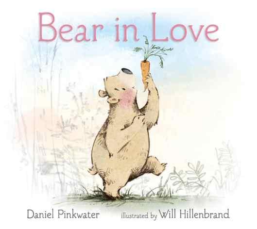 """""""Bear in Love"""" by Daniel Pinkwater"""