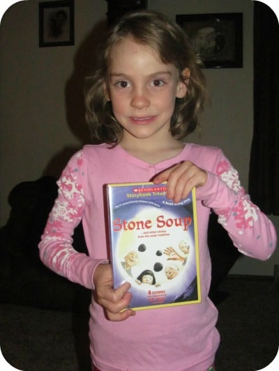 Scholastic Storybook Treasures® March On! & Stone Soup Review
