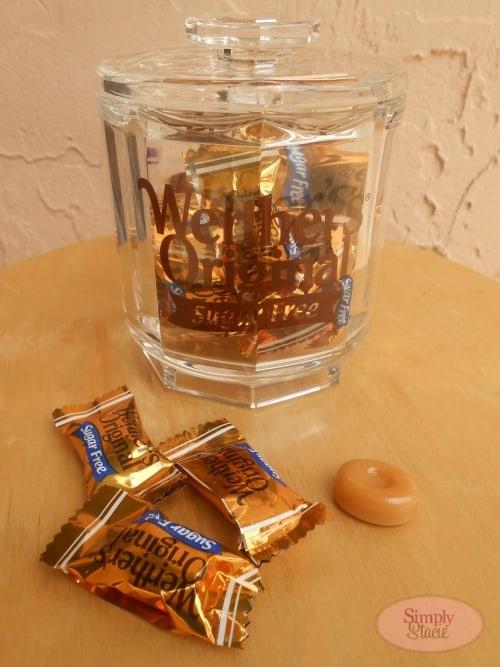 Werther's Original Sugar Free Caramels Review