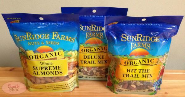 SunRidge Farms Review