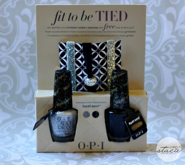 OPI Fit to Be Tied