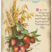 Friday Favorites - Week 296 - Happy Thanksgiving!