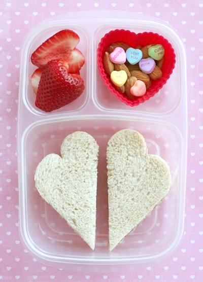 Valentine Lunch 01