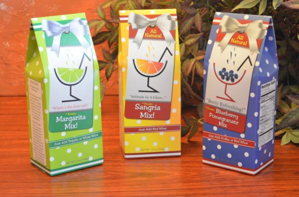 OWG Drink Mixes