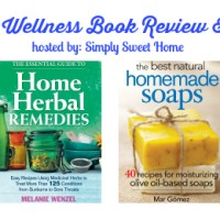 Health and Wellness Book Review and Giveaway