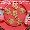 Making Holiday Memories with Hallmark and Peanut Butter Oatmeal Drop Cookies