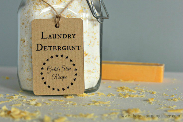 Friday Favorites - Week 321 - With Natural DIY Solutions