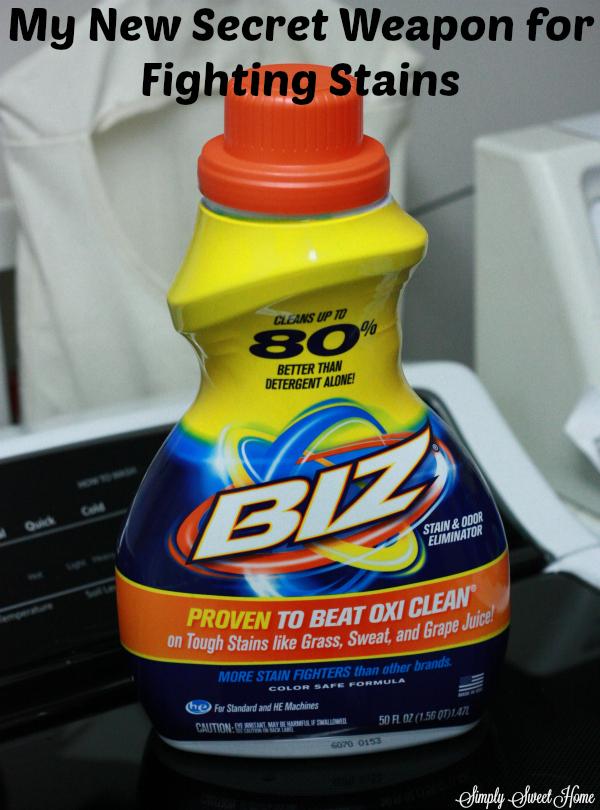 Biz Secret Weapon