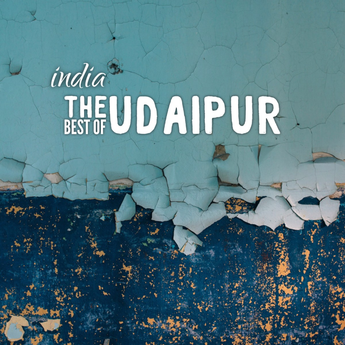 The Best of Udaipur