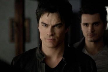 Vampire Diaries seizoen 8