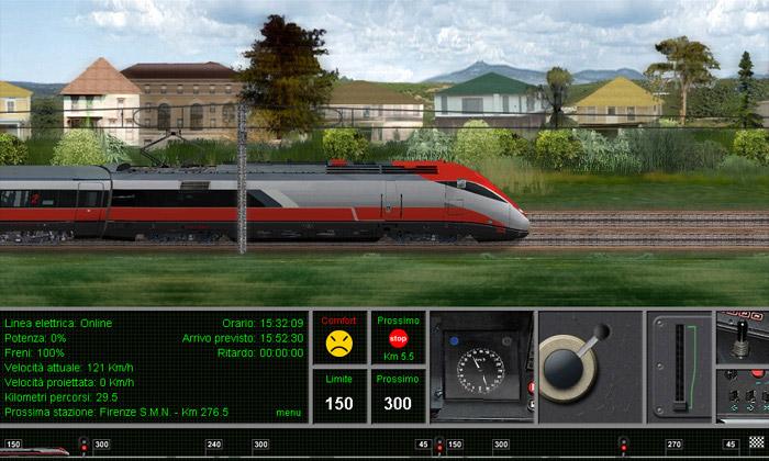 Simulatore treno gioco online for Simulatore di costruzione di case online