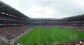 GAA football championship article
