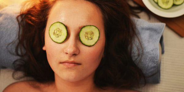 Homemade face masks: what to choose for your skin blues