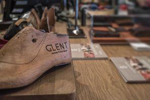 Descubriendo la experiencia Glent Shoes.