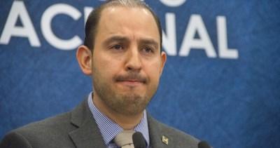 Las derrotas de Marko Cortés