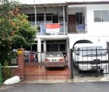 Singaporean house