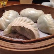 Steamed Veg. Dumpling