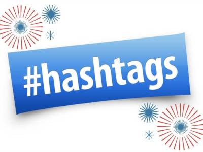 Military and Military Spouse Hashtags for Social Media