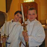 Missing My Kids on Christmas – False Pride in Serving God
