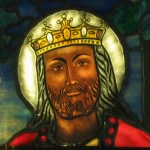 The Feast of Christ the King & New Year Resolutions