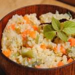 ¿Podría la Quinoa ser riesgosa para la salud de personas celiacas?