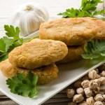 Prepara deliciosas croquetas sin gluten