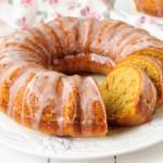 Bizcochos en Rosca: 3 recetas sin gluten