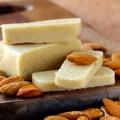 Recetas Dulce de Mazapanes Sin Gluten