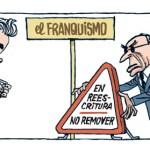 Garzón remueve las fosas del franquismo