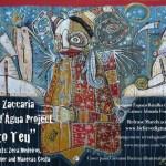 Nuevo trabajo musical de Davide Zaccaria