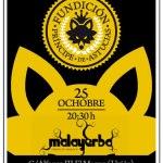 Gala de entrega de los Premios Príncipe de Astucias 2012