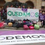 Comienza la campaña electoral con buenas perspectivas para Podemos