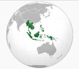 mapa-sudeste-asiatico_wiki Sudeste Asiático