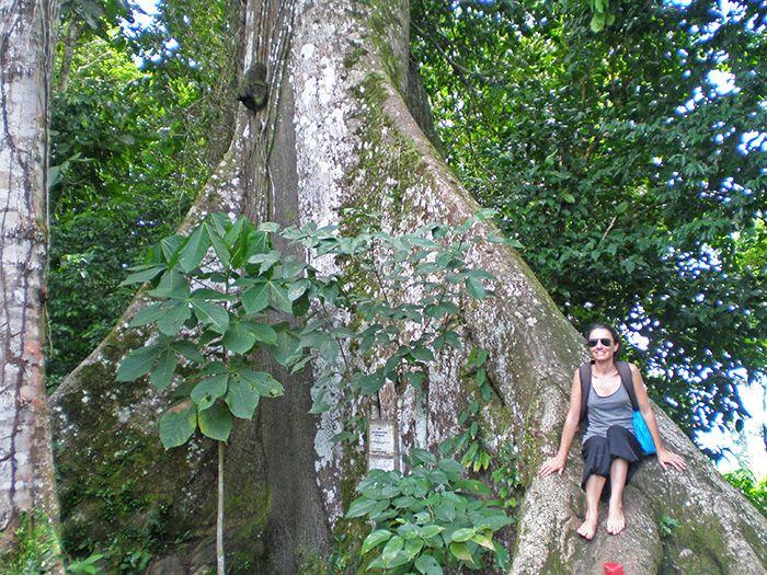 La Lupuna - Iquitos