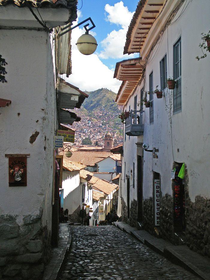 Sudamérica Peru