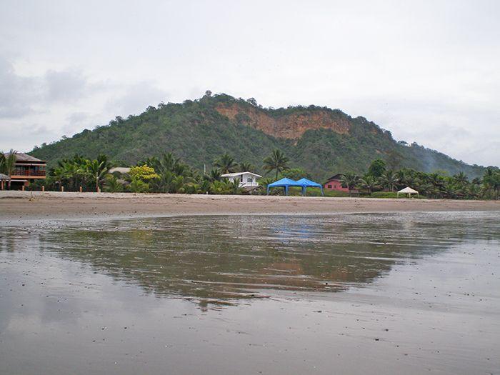 Ecuador Olon