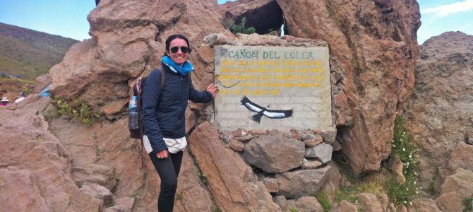 Guía de viaje: Arequipa