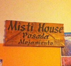 Posada Misti House