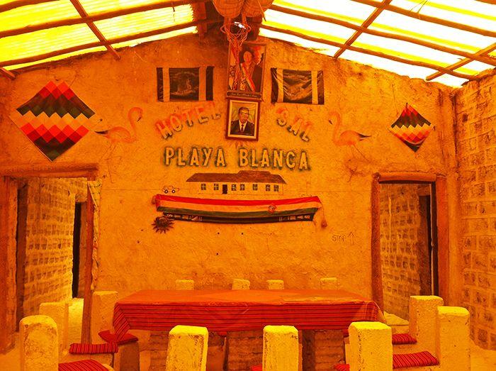 Museo Hotel de Sal