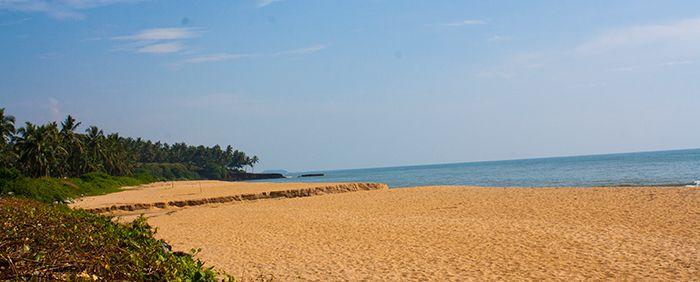 totthada-beach1 KANNUR Thottada